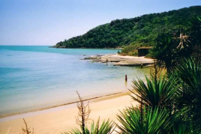 Tartaruga é uma das praias mais bonitas de Búzios
