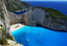Zakynthos a ilha grega com a praia mais bonita do mundo capa