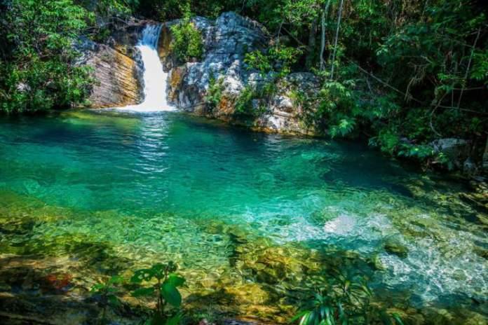 Alto Paraíso de Goiás é um dos destinos mais baratos para viajar em Dezembro 2018