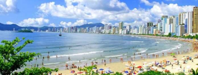 Balneário Camboriú é um dos destinos para viajar barato no Sul do Brasil