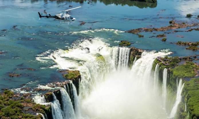 Foz do Iguaçu é um dos destinos para viajar barato pelo Brasil