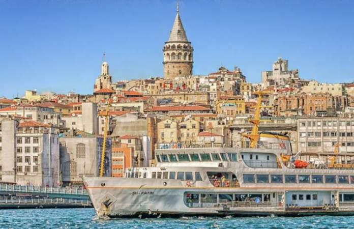 Istambul é um dos destinos mais baratos para viajar em Novembro 2018