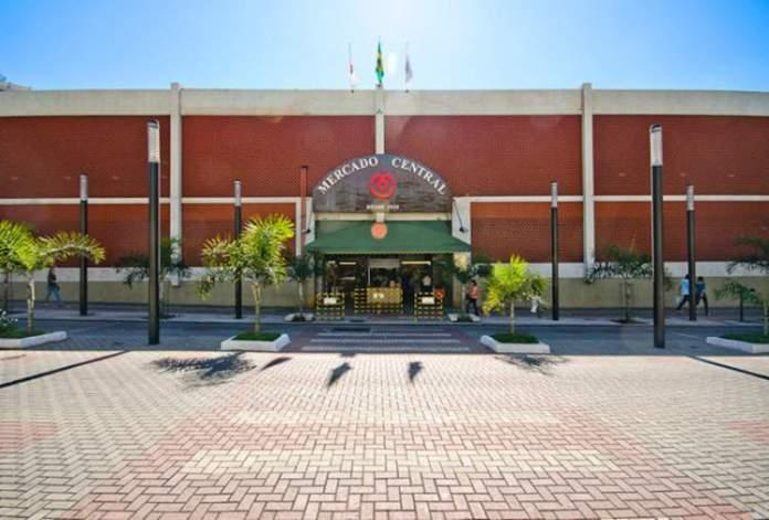 Mercado Central é um dos pontos turísticos de Belo Horizonte