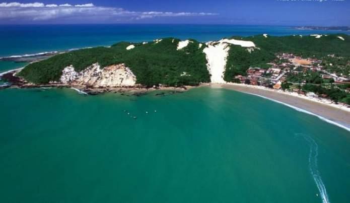 Natal é um dos destinos para viajar barato pelo Brasil