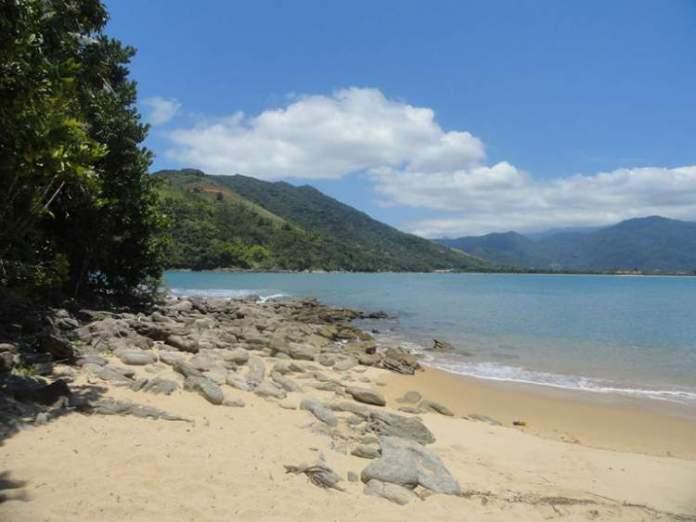 Praia da Lagoinha é uma das melhores praias de Ubatuba