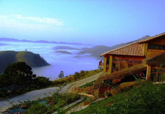 São Francisco Xavier é um dos melhores destinos no Brasil para viajar no inverno