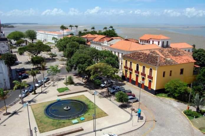 São Luís é um dos destinos para viajar barato pelo Brasil