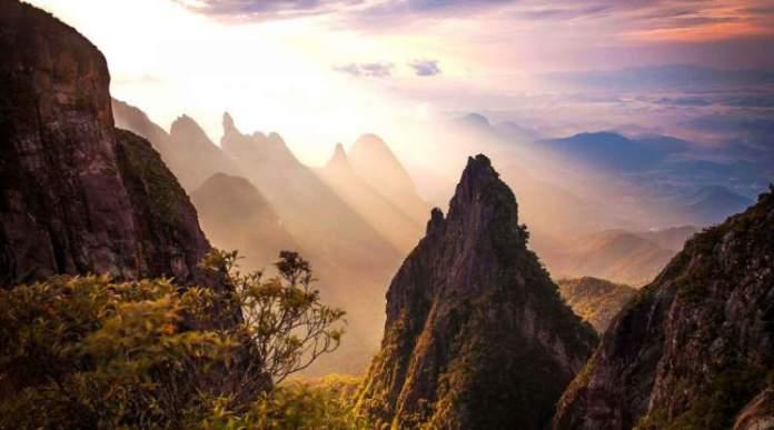 Teresópolis é um dos destinos mais baratos para viajar em Novembro 2018