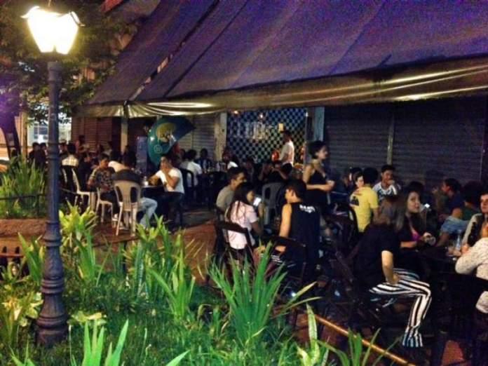 botecos é um dos pontos turísticos em Belo Horizonte