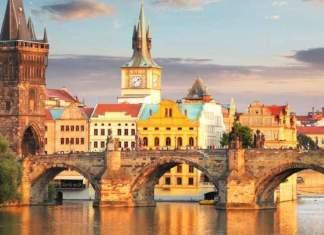 cidades medievais que farão você viajar de volta no tempo capa