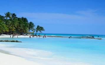 melhores praias de Punta Cana capa