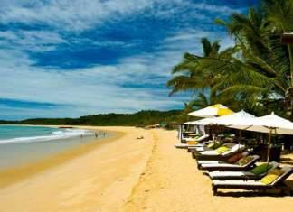 melhores praias de Trancoso capa
