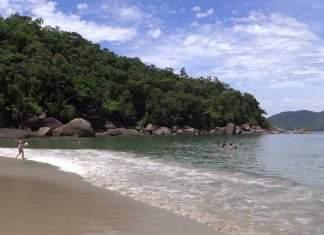 melhores praias de Ubatuba capa