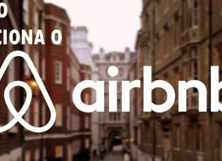 Airbnb capa