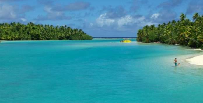 Ilhas Cook Aiutaki