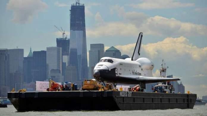 O que fazer em Nova York Visitar o Museu Porta-Aviões Intrepid