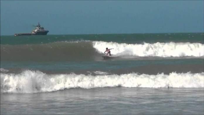 Praia do Ronco do Mar é uma das Melhores Praias de Paracuru
