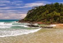 melhores Praias de Ipojuca