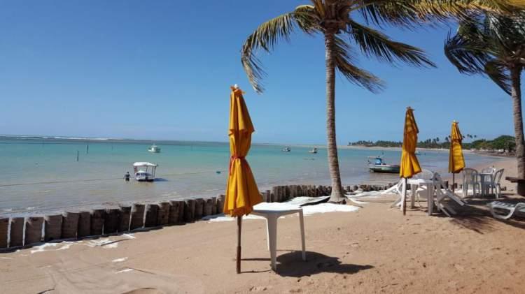 melhores Praias de São José da Coroa Grande post