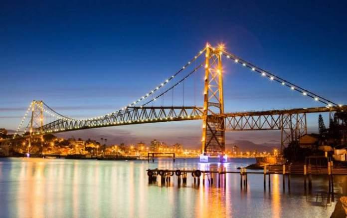 Florianópolis é uma das melhores cidades para criar os filhos no Brasil