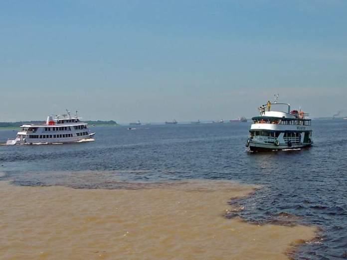 Manaus é um dos melhores destinos para viajar em Junho