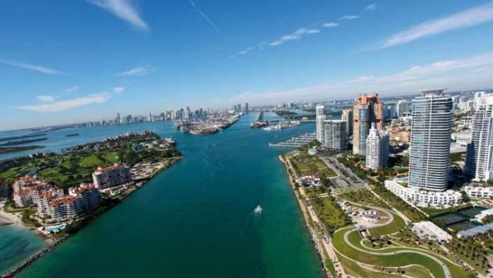 Miami é um dos destinos nos Estados Unidos mais caros para viajar