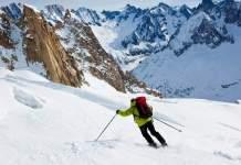 melhores destinos para esquiar