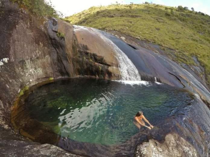 Alto Caparaó é um dos passeios românticos para fazer em Minas Gerais