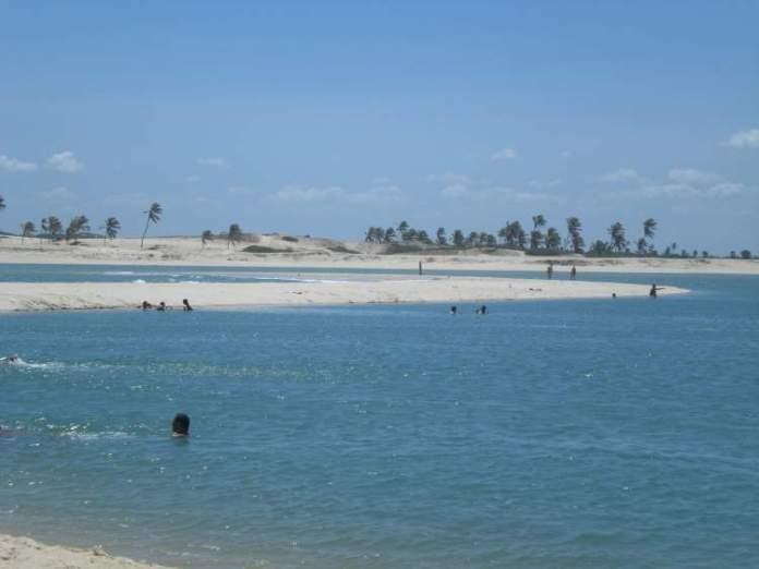 Cascavel é um dos lugares lindos no Ceará