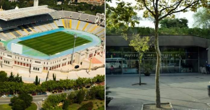 Conhecer o estádio e o museu olímpico é uma das dicas para quem vai viajar a Barcelona