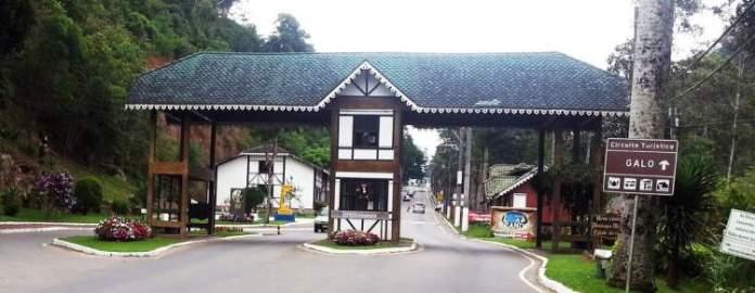 Domingos Martins é um dos lugares românticos para passar o dia dos Namorados