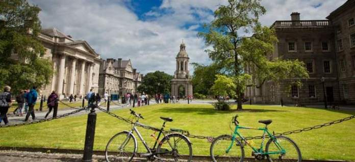 Free Walking Tour é uma das atrações gratuitas em Dublin