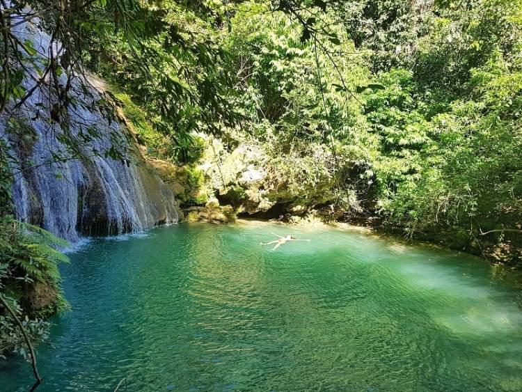 Mambaí é um dos lugares lindos em Goiás