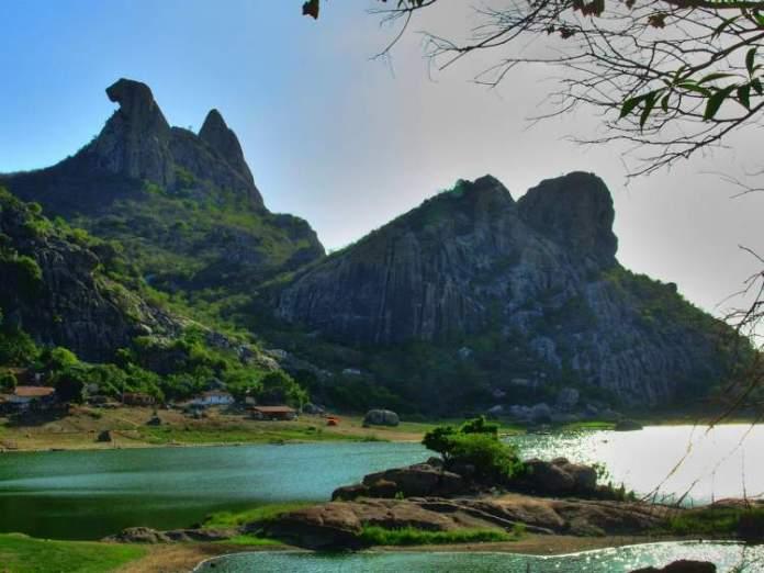 Quixadá é um dos lugares lindos no Ceará