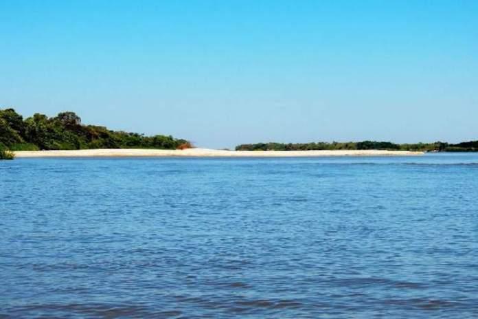 São Miguel do Araguaia é um dos lugares lindos em Goiás