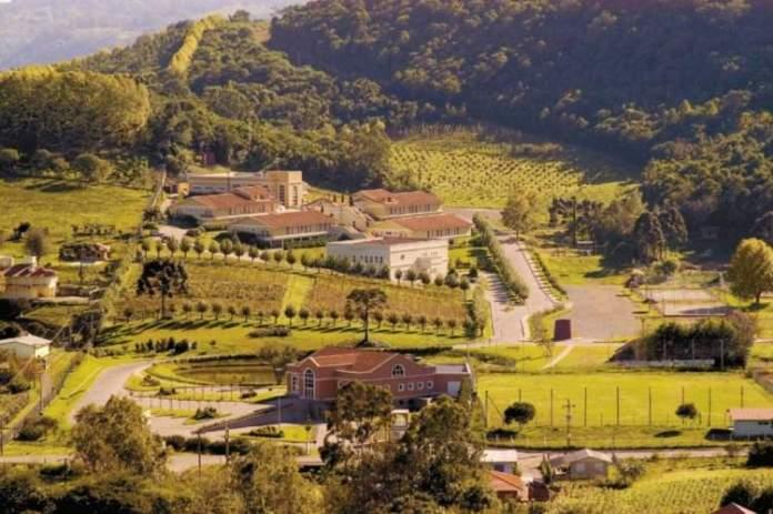 Vale dos Vinhedos é um dos destinos turísticos e baratos no Brasil