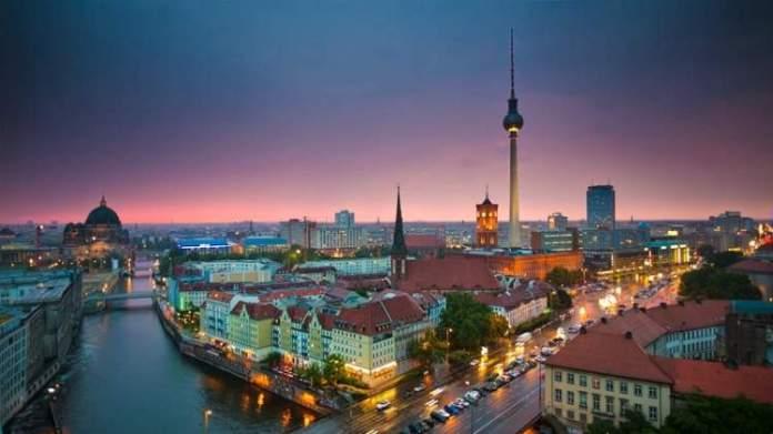dicas para quem vai viajar a Berlim post um