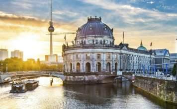 dicas para quem vai viajar a Berlim