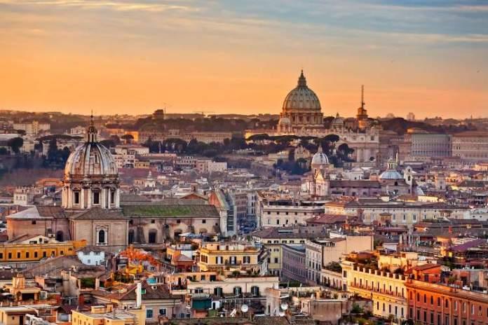 dicas para quem vai viajar a Roma pela primeira vez post