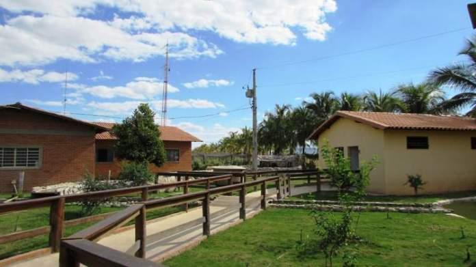 Alambique em Itacarambi Minas Gerais