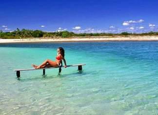 Destinos no Brasil com Águas Cristalinas