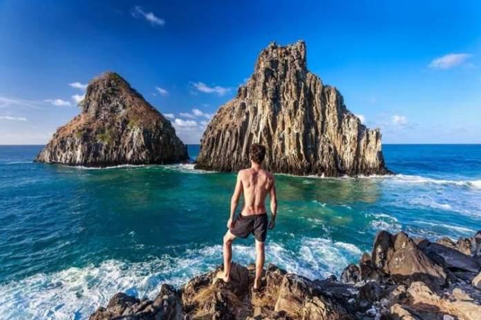 Fernando de Noronha é um dos Destinos Turísticos para Quem Busca Contato com a Natureza