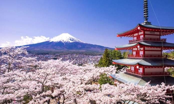 Japão é um dos melhores destinos para viajar ainda em 2018