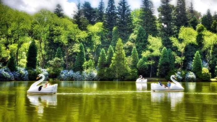 Lago Negro é um dos Passeios na Serra Gaúcha
