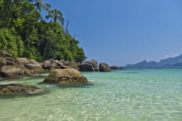 Lopes Mendes é uma das Praias Mais Lindonas do Rio de Janeiro