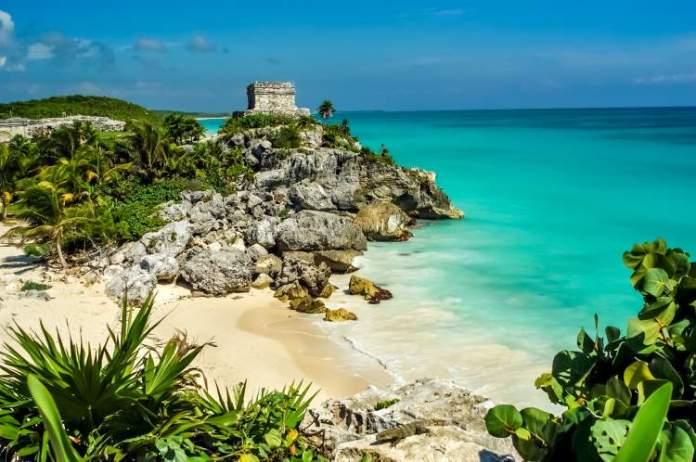 Playa del Carmen é um dos destinos mais baratos no Caribe