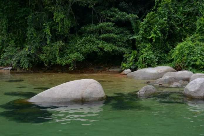 Praia Secreta é uma das Praias Mais Lindonas do Rio de Janeiro
