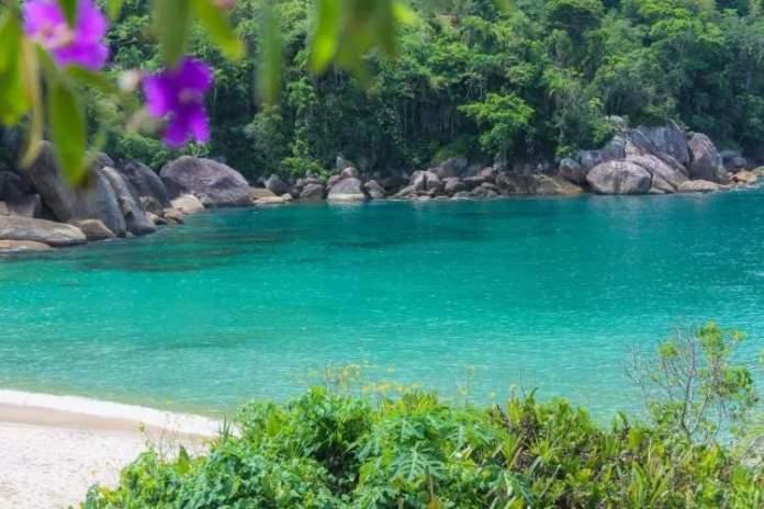 Praia do Sono é uma das Praias Mais Lindonas do Rio de Janeiro