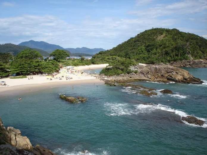 Praias de Antigos e Antiguinhos é uma das Praias Mais Lindonas do Rio de Janeiro