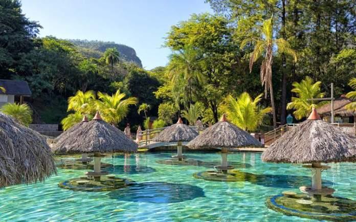 Rio Quente é um dos destinos para viajar nas férias de julho
